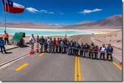 Inauguracion arreglos ruta Paso Sico - 09