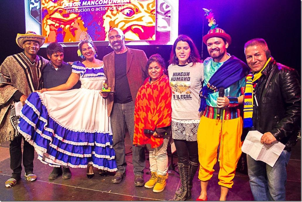 IV Festival Costumbista de Colombia en Antofagasa 2018 (10)
