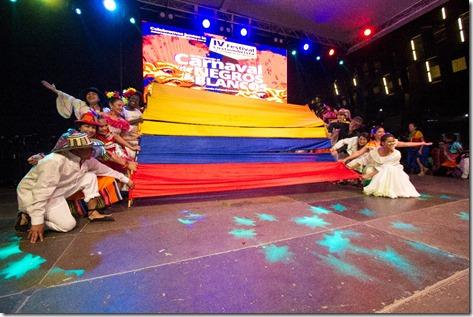 IV Festival Costumbista de Colombia en Antofagasa 2018 (1)