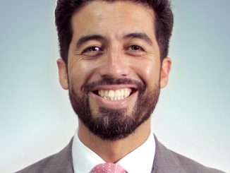 Marco Antonio Díaz Muñoz es el nuevo intendente de la Región de Antofagasta