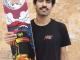 Reconocida marca de skate lanza tabla con nombre de rider taltalino