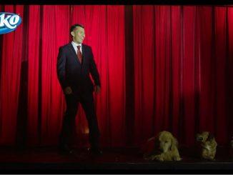 Gary Medel llama a ser aperrado en el cuidado de las mascotas