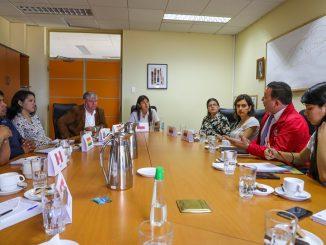 Alcaldesa Rojo pide que Antofagasta sea incluida en debate migratorio