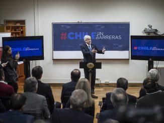 Piñera llega a Antofagasta este jueves por la tarde