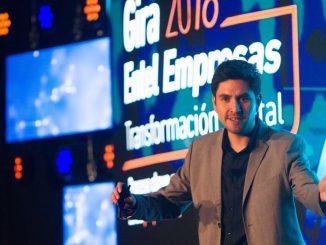 Más de 200 asistentes convocó en Antofagasta la Gira Entel Empresas