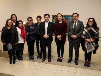 Subsecretaria de Educación Parvularia visita FME