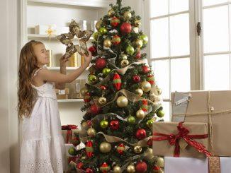 Las nuevas tendencias en decoración navideña