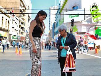 Súper semáforos llegan a Antofagasta