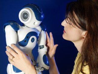 Inteligencia Artificial y Robótica serán temas destacados en el Festival de Ciencia