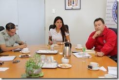 Reunión Ruidos Molestos Magistrados (2)