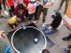 ¡Un aplauso! 300 niños trabajarán en robótica Educativa en Exponor