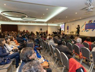 Más de 250 docentes y educadores asisten a seminario internacional