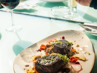 Productos del mar locales es la apuesta de la nueva carta del restaurante La Barquera