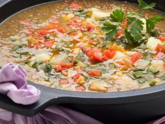 ¿Ratatouille?: Descubre 2 fáciles y deliciosas recetas veganas para entrar en calor