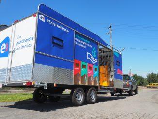 En Antofagasta se dará inicio a primera cruzada nacional de reciclaje electrónico