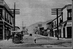 Antofagasta antigua