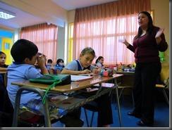 Colegio Subvencionado Giant School