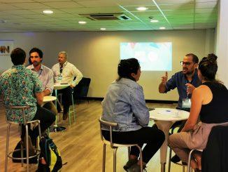 Encuentro organizado por Endeavor apoyó a los emprendedores regionales con charlas y mentorías