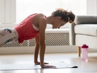 Nutrición y fitness en tiempos de cuarentena