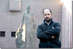 Retratos José Yuraszeck