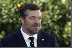 Ministro Sebastián Sichel 34
