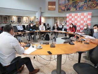 Alcaldesa Karen Rojo presenta cuenta pública 2019