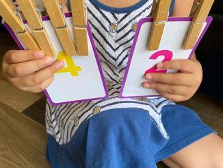 Un desafío en esta cuarentena: potenciar el desarrollo de los niños más pequeños
