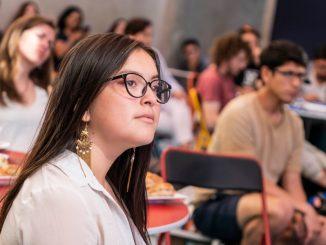 Entrenamiento considera el uso plataforma e-learning: A través de plataforma interactiva jóvenes de la región podrán formarse como agentes de cambio