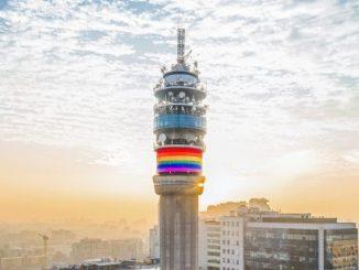 Entel sube a la categoría de las empresas más diversas e inclusivas de la Red Pride Connection