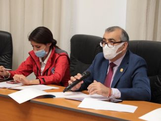 Alcaldes de la región envían oficio a Presidente de la República debido al nulo accionar de Intendente Regional durante la emergencia