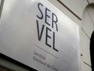 Servel publica los límites de Gastos Electorales para las Elecciones Regionales y Municipales