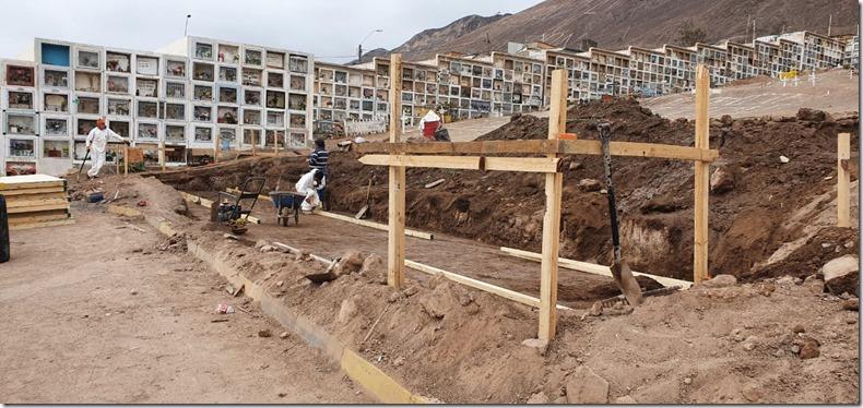 Construcción de nichos-2