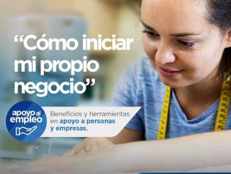 Ministerio del Trabajo lanza sitio www.apoyoalempleo.cl para apoyar a personas y empresas durante la pandemia