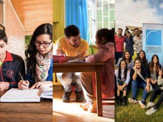 Fundaciones ofrecen oportunidades a profesionales para trabajar por un Chile más justo