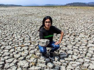 """Greenpeace y resultados de encuesta de la Mesa Nacional del Agua: """"Casi el 99% de los chilenos cree que la prioridad debe ser el consumo humano"""""""