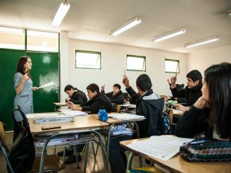 Termina el primer llamado a postular al programa de Enseña Chile