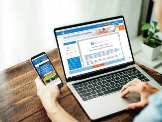 Contrato de arriendo 100% online se puede firmar desde el celular