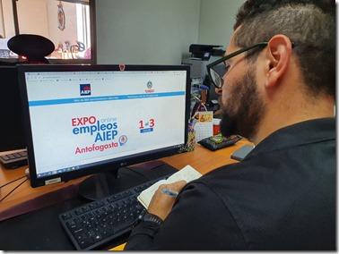 expo online