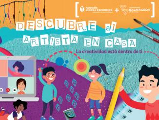 FME y BAJ lanzan serie audiovisual con actividades creativas para la familia