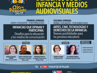 Ojo de Pescado lanza plataforma online y se prepara para el Festival