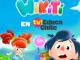 TV Educa Chile: Este lunes se estrena Wikití, serie infantil sobre derechos y ciudadanía