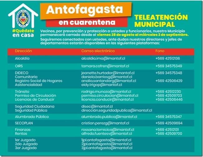 TELEATENCION MUNICIPAL COVID OK