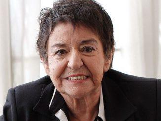 Campaña Vamos Chilenos: Preparan emotivo homenaje a Cecilia por su trayectoria