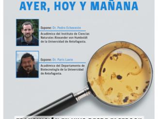 C-TyS UA presentará conferencia virtual sobre microorganismos