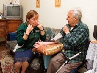 Mil 200 millones serán invertidos en beneficio de adultos mayores con riesgo de contagio Covid-19 en la región de Antofagasta