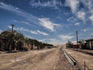 Localidad de Quillagua contará con nuevo y permanente sistema eléctrico