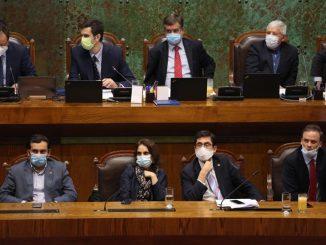 Congreso despacha a ley proyecto que incorpora a los trabajadores de casa particular al Seguro de Cesantía
