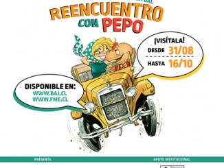 """Exposición virtual invita a un reencuentro con """"Pepo"""""""