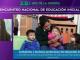 Preparación para recibir a niñas y niños en el aula destaca en Encuentro Nacional de Educación Inicial organizado por la AIA