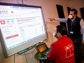 Nueva plataforma digital entregará detallado mapeo social de la región
